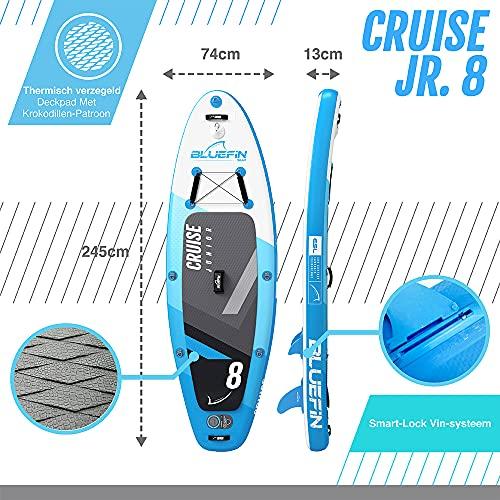 Bluefin Cruise Junior - 2
