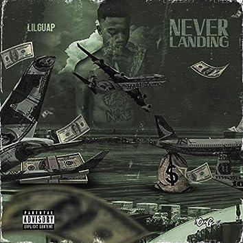 Never Landing Deluxe