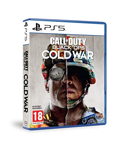 Call of Duty®: Black Ops Cold War (PS5)