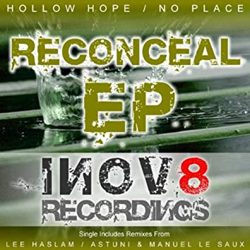 Reconceal EP