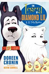 The Legend of Diamond Lil: A J.J. Tully Mystery (J. J. Tully Mysteries Book 2) Kindle Edition