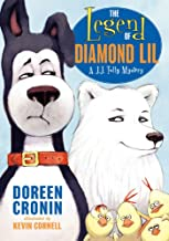 The Legend of Diamond Lil: A J.J. Tully Mystery (J. J. Tully Mysteries Book 2)