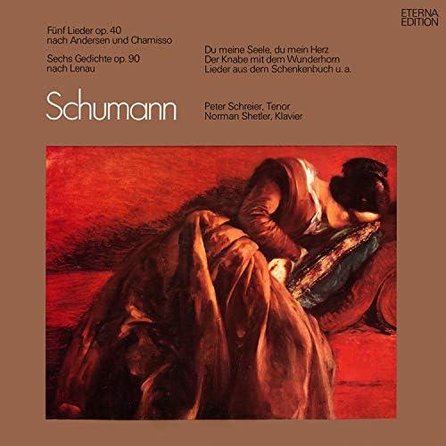 Peter Schreier & Norman Shetler