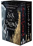 Marschall, C: Six of Crows Duology Boxed Set