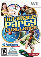 Ultimate Party Challenge (Software Only)