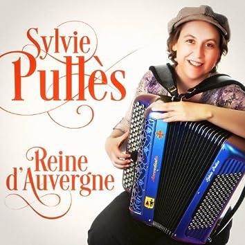 La reine d'Auvergne de l'accordéon