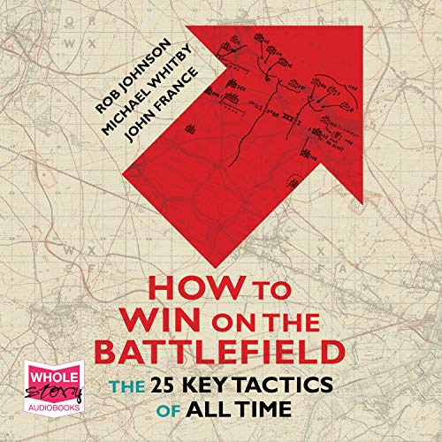 How to Win on the Battlefield cover art