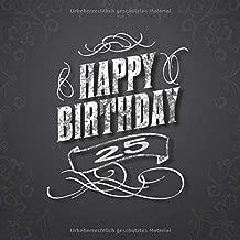 Geburtstagswunsche lustig 25