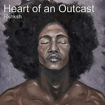 Heart of an Outcast