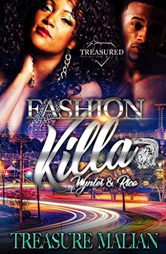 Fashion Killa: Wynter & Rico (English Edition)