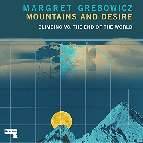 Mountains and Desire cover art