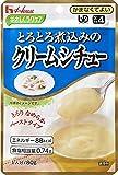 やさしくラクケア とろとろ煮込みのクリームシチュー(80g)