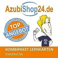 AzubiShop24.de Kombi-Paket Konditor /in + Wirtschafts- und Sozialkunde: Erfolgreiche Pruefungsvorbereitung auf die Abschlusspruefung