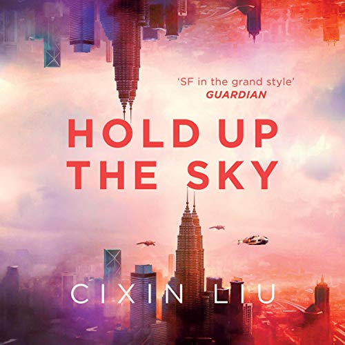 Couverture de Hold Up the Sky