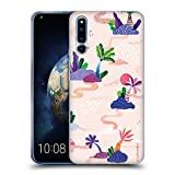 Official Turnowsky Day Psychedelic Vision Soft Gel Case