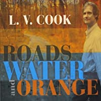 Roads Water & Orange
