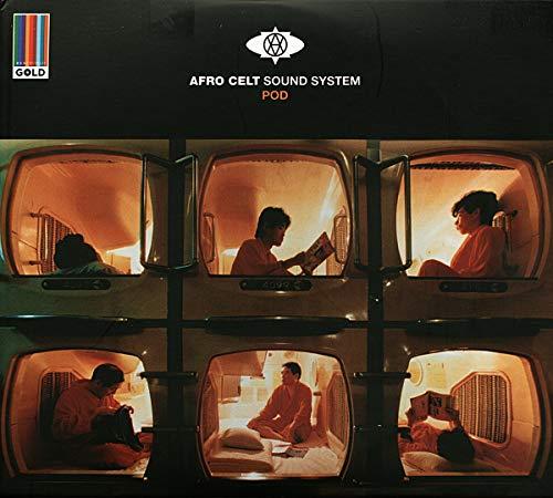 Pod (2 CD)