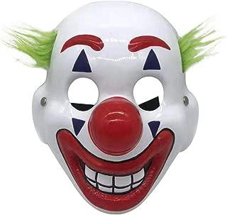 CoserWorld New Joker Latex Realistic Cosplay Costume Mask02
