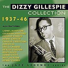 Dizzy Gillespie Collection 1937-46