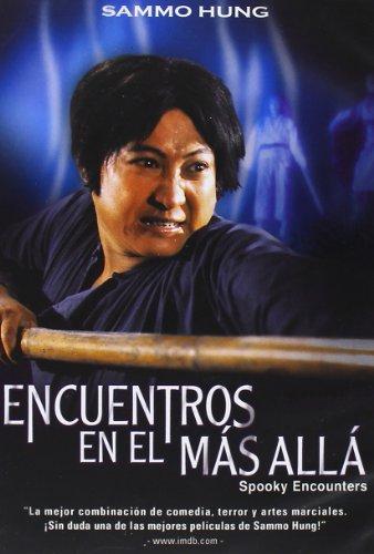 Encuentros En El Mas Alla [DVD]