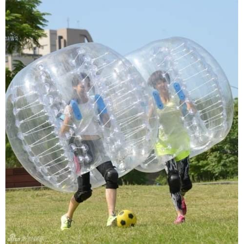 Bubble Soccer: Amazon com