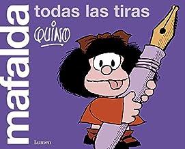 Mafalda. Todas las tiras (edición limitada) (Lumen Gráfica)
