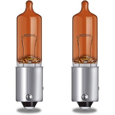 Cp Halogenlampe Amber H21w Auto
