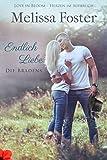 Endlich Liebe — ein Braden-Flirt (Die Bradens at Peaceful Harbor 7) (German Edition)