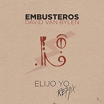 Elijo Yo (Remix)
