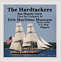 Hardtackers Live at Erie Maritime Museum