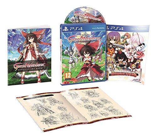Touhou Genso Wanderer (PS4)
