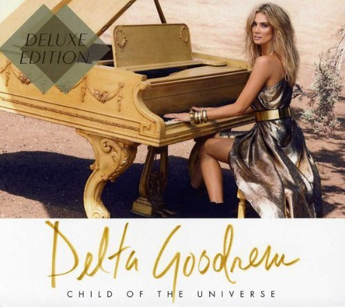 Child of the Universe by DELTA GOODREM (2012-11-06)