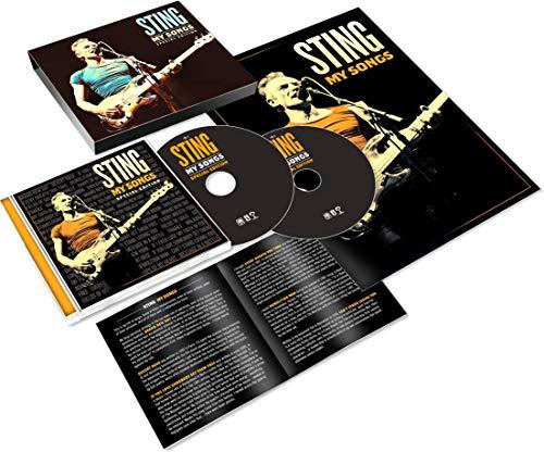 ΜΥ SΟΝGS (Exclusive Edition, 2CD +1 Extra song)