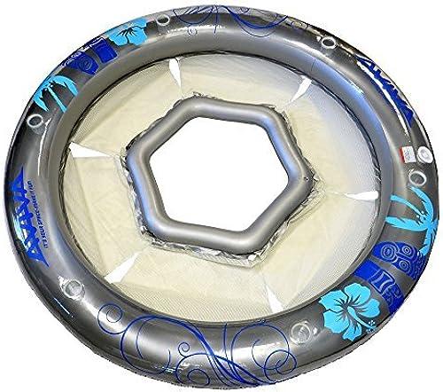 en promociones de estadios Aviva Aviva Aviva - Aviva Social Circle - 6 Person Island Style Float by Aviva  gran descuento