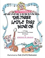 3 Pigs Move on: Pigs on the Road, Pigs in Africa