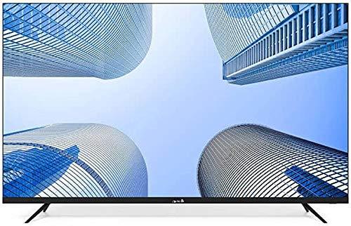 Smart TV 55 pulgadas 4K LED DVB-T2