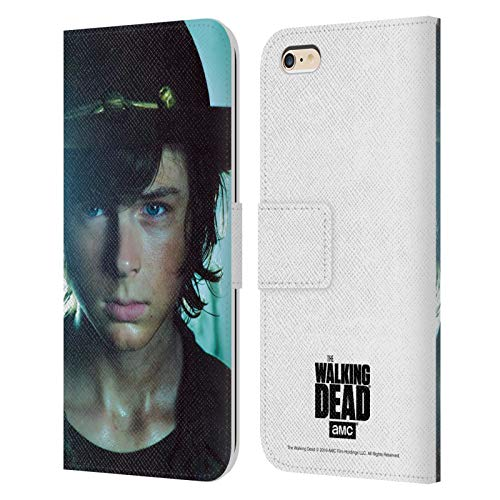 Head Case Designs Officially Licensed AMC The Walking Dead Carl Characters...