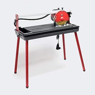 Tegelsnijder, tegelsnijmachine, steensnijder, tegelzaag, steenscheider, 800 watt