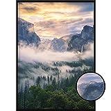 Calias® Premium Natur Poster 50x70cm | Bild modern als