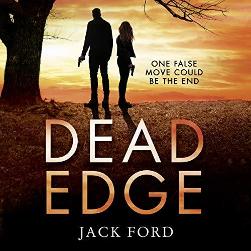 Dead Edge cover art