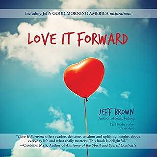 Love It Forward cover art