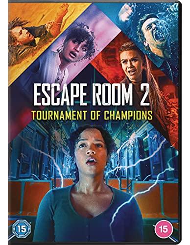 Escape Room 2: Tournament Of Cha...