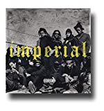 Denzel Curry Poster Music Promo, Imperial Cover,