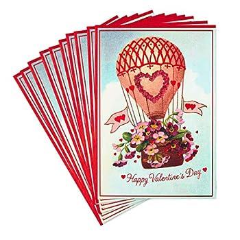 vintage valentines day 2