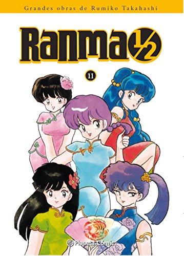 Ranma 1/2 nº 11/19 (Manga Shonen)