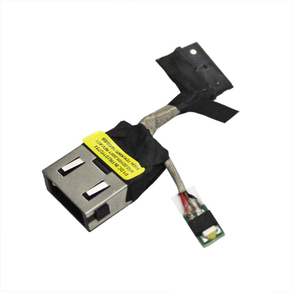 Zahara Laptop AC Clearance SALE! Limited time! DC in Power Len Replacement Jack Wire Cable Cheap mail order sales for