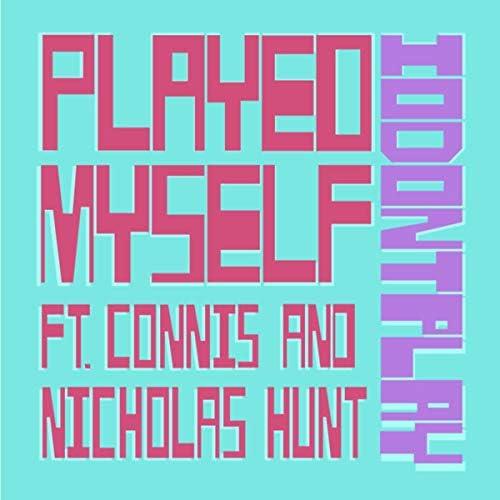 IODONTPLAY feat. Connis & Nicholas Hunt