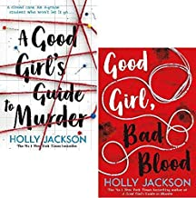 A Good Girl's Guide to Murder Series 2 Books Collection Set By Holly Jackson ( A Good Girl's Guide to Murder, Good Girl, B...