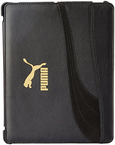 PUMA laptoptas Bytes Tablet Cover, Black, 25 x 20,5 x 1,8 cm, 072749 01