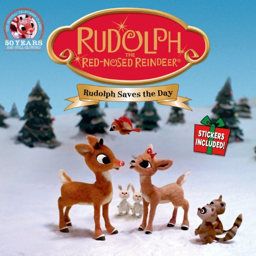 Rudolph Saves the Day